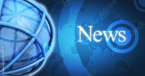 Photo  News 3D journal information