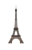 Fototapeta Fototapety z wieżą Eiffla - tour eiffel détourée