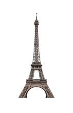 Tour Eiffel Détourée