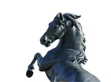 Statue Cheval2