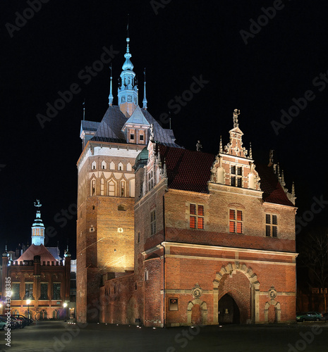 tortury-i-wieza-wiezienna-w-gdansku-polska