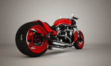 Custom Rossa 3