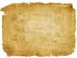 canvas print picture old parchment texture
