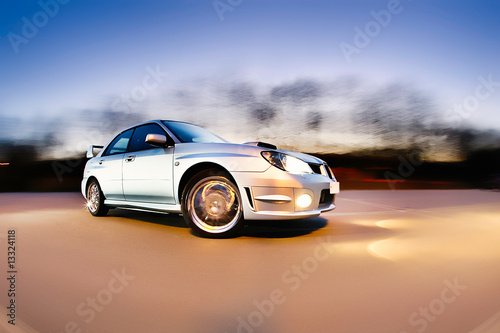 samochod-rajdowy