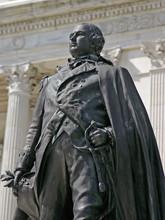 Nathaniel Greene Statue