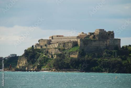 Photo Castello Aragonese di Baia