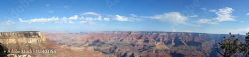 Keuken foto achterwand Verenigde Staten Panorama Grand Canyon