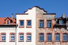 Haus Alt Neu