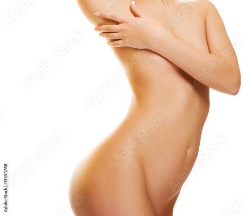 Fotografía  Beautiful female body