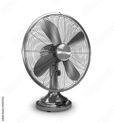metall fan - 13557572