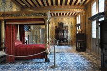 Château De Blois, Chambre Henri III