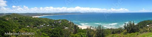 Foto op Canvas Australië australia byron bay