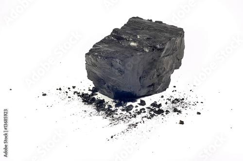 Fotografia Coal