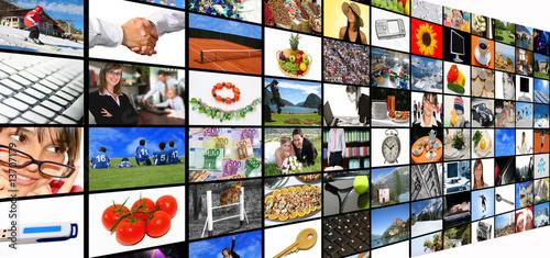 Fényképezés televisioni