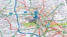 Destination Newcastle!