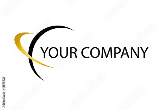 company logo business enterprise Slika na platnu