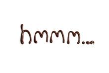Chocolate Spells Hmmm