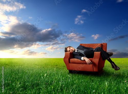 Fotografía  relax