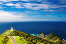 Cape Reinga Lighthouse, New Ze...