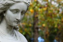 Female Statue