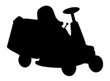 Tondeuse Autoportante - Riding...