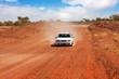 Offroad in Australien