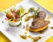 foie gras poélé,