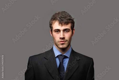 Fotografia  businessman