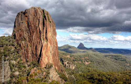 Fototapeta  Warrumbungle National Park