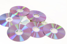 Too Many Cd And Dvd