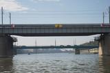 mosty na Wiśle