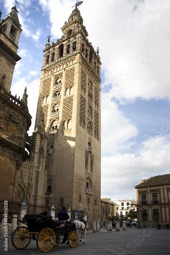 Catedral de Sevilla