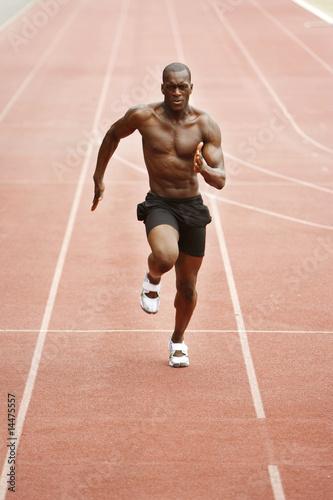 Fotografia sprint