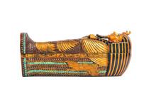 Tutankhamun Casket