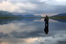 Flyfishing The Mountains