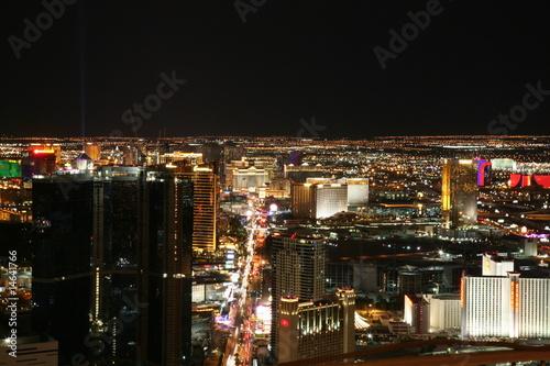 Foto op Canvas Las Vegas las vegas