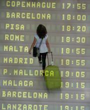 International Traveler