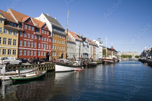 Photo  Copenaghen