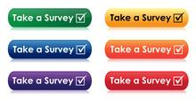 Take A Survey Buttons