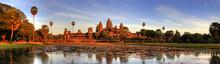 Angkor Wat - Siam Reap - Cambo...
