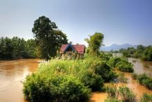 "4000 Islands - Island ""Don Det"" - Laos"