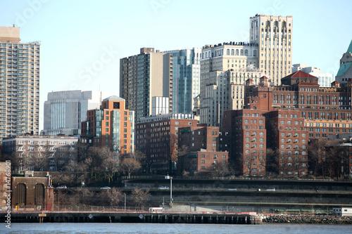 Photo  classical NY - Bronx