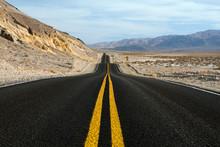 Desert Mountain Road - Death V...