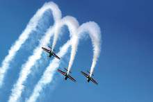 Aerobatic 3