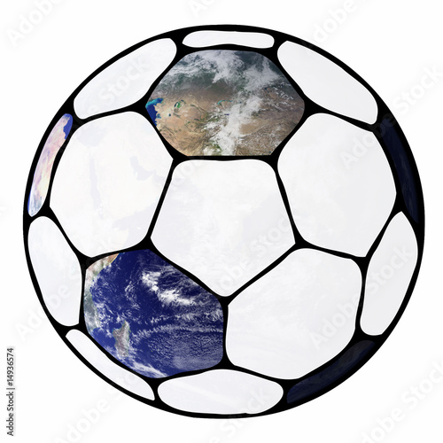 Photo  Socker-ball