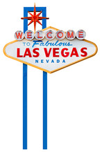 Welcome To Fabulous Las Vegas ...