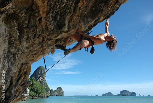 Enjoy climbing!