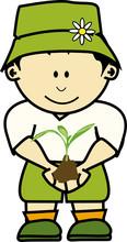 K - Jardinier 15