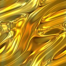 Molten Gold Texture