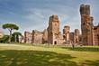 Thermae caracalla